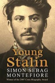 Young Stalin - Simon Sebag Montefiore (ISBN 9780753823798)