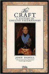 The Craft - John Hamill (ISBN 9780850304602)