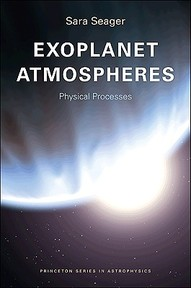 Exoplanet Atmospheres - Sara Seager (ISBN 9780691146454)