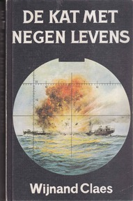 Kat met negen levens - Claes (ISBN 9789060643334)