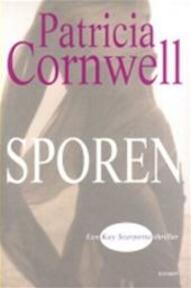 Sporen - Patricia Cornwell (ISBN 9789024550333)