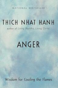 Anger - Thich Nhat Hanh (ISBN 9781573229371)