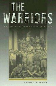 The Warriors - Harold Zissman (ISBN 9780815608394)