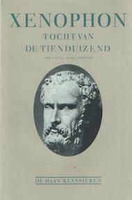 Tocht van de tienduizend - Xenophon (atheniensis), Marc Moonen (ISBN 9789026942709)
