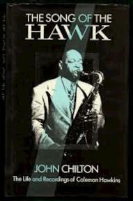 The song of the hawk - John Chilton (ISBN 9780704327375)