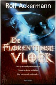 De Florentijnse vloek - R. Ackerman (ISBN 9789061122173)