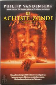 De achtste zonde - Philipp Vandenberg (ISBN 9789061122999)