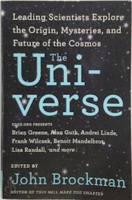 Universe - John Brockman (ISBN 9780062296085)
