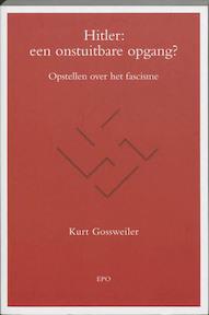 Hitler: een onstuitbare opgang ? - K. Gossweiler (ISBN 9789064453724)