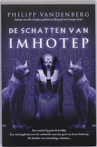 De schatten van Imhotep - P. Vandenberg, Philipp Vandenberg (ISBN 9789061120681)
