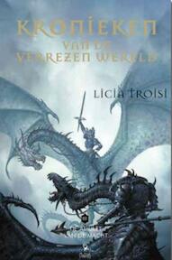 Kronieken van de verrezen wereld / 3 De talisman van de macht - L. Troisi (ISBN 9789078345497)