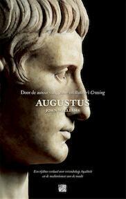 Augustus - John Williams (ISBN 9789048820603)