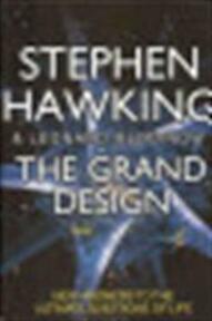 Grand Design - Stephen Hawking (ISBN 9780593058299)