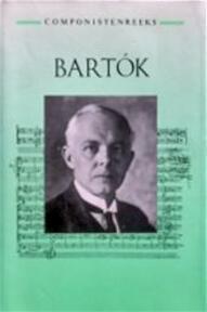Bartók - Joop de Waard (ISBN 9789025721862)