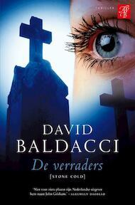 De verraders - David Baldacci (ISBN 9789022993415)