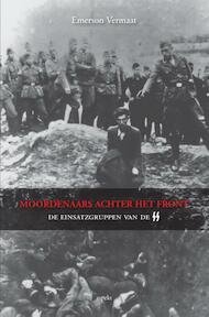 Moordenaars achter het front - Emerson Vermaat (ISBN 9789461534514)