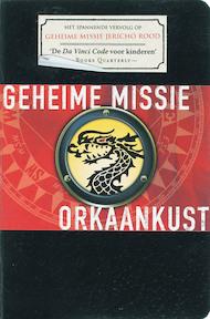 Geheime missie Orkaankust - Joshua Mowll (ISBN 9789061698302)