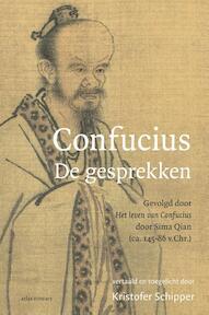Confucius - Kristofer Schipper (ISBN 9789045704852)