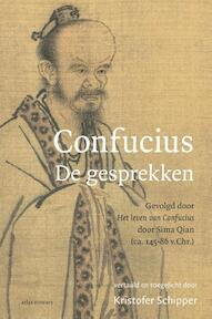 Confucius - de dialogen - Kristofer Schipper (ISBN 9789045704852)