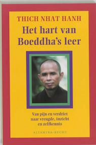 Het hart van Boeddha's leer - Thich Nhat Hanh (ISBN 9789023010272)