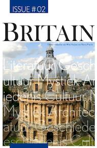 Britain - Wim Huijser, Perry Pierik (ISBN 9789059119444)
