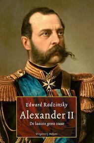 Alexander II - Edward Radzinsky (ISBN 9789050187701)