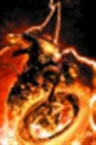 Ghost Rider - Garth Ennis, Clayton Crain (ISBN 9780785121220)