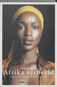 Afrika verbeeld - Guido Convents (ISBN 9789064452956)