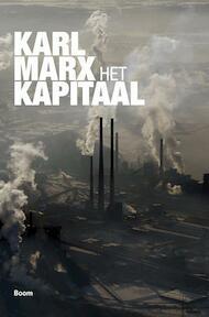 Het kapitaal - Karl Marx (ISBN 9789085068396)