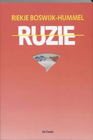 Ruzie - Riekje Boswijk-Hummel (ISBN 9789060205228)