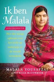 Ik ben Malala - Malala Yousafzai, Patricia Mccormick (ISBN 9789043525152)