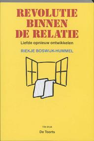 Revolutie binnen de relatie - Riekje Boswijk-Hummel (ISBN 9789060207628)