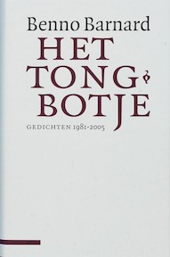 Het tongbotje - B. Barnard (ISBN 9789045012834)