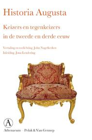 Historia Augusta (ISBN 9789025369552)
