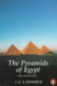 The Pyramids of Egypt - Iorwerth Eiddon Stephen Edwards (ISBN 9780140136340)