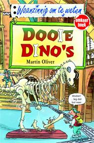 Dooie dino's / Steengoed die steentijd - Martin Oliver, Tetry Deary, Terry Deary (ISBN 9789020605488)