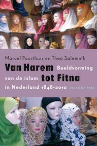 Van harem tot fitna - Marcel Poorthuis, Theo Salemink (ISBN 9789056253561)