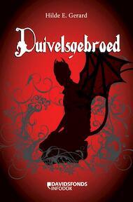 Duivelsgebroed - Hilde E. Gerard (ISBN 9789059084797)