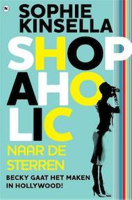 Shopaholic naar de sterren - Sophie Kinsella (ISBN 9789044344790)