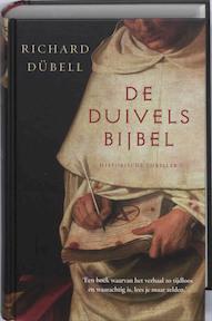 De Duivelsbijbel - Richard Dübell (ISBN 9789026125010)