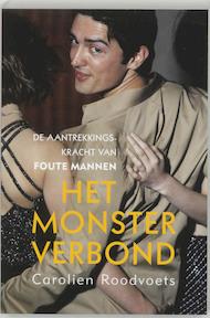 Het monsterverbond - Carolien Roodvoets (ISBN 9789068341966)