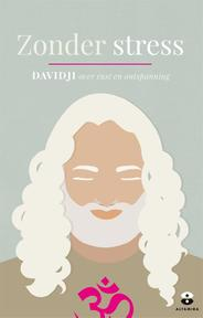 Zonder stress - Davidji (ISBN 9789401302562)