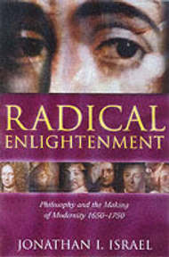 Radical Enlightenment - Jonathan I. Israel (ISBN 9780198206088)