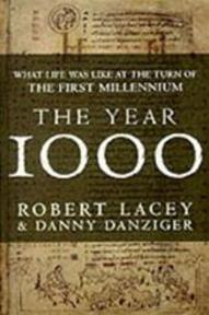 The year 1000 - Robert Lacey, Danny Danziger (ISBN 9780316643757)