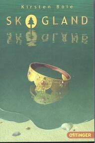 Skogland - Kirsten Boie (ISBN 9783841504043)