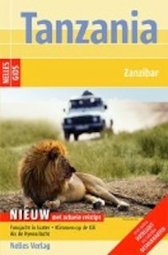 Tanzania - Unknown (ISBN 9783865743510)