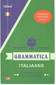 Van Dale Grammatica Italiaans - Maria Rita Sorce (ISBN 9789460773099)