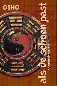 Als de schoen past - Osho (ISBN 9789059801035)