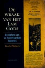 De wraak van het Lam Gods - Rudy Pieters (ISBN 9789056175542)