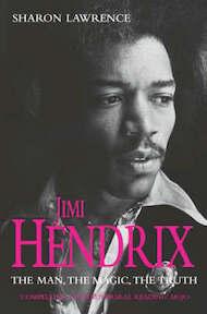 Jimi Hendrix - Sharon Lawrence (ISBN 9780330433532)